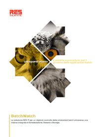BatchWatchITA