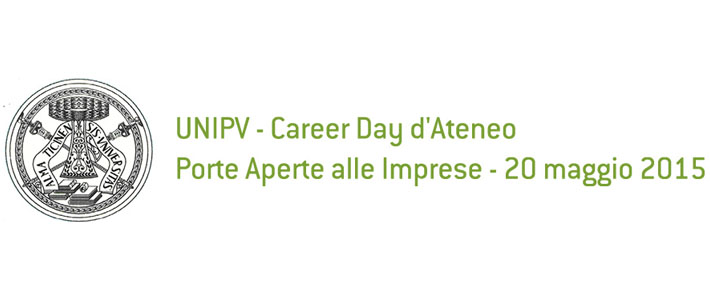 RES Academy partecipa al Career Day dell'Università di Pavia