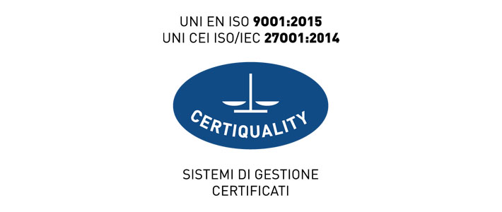 RES ottiene due importanti certificazioni